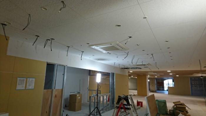 姫路市 電気設備工事