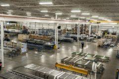 電気工事はどんな施設で活躍してる?