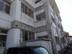 空調電源工事(市川町)